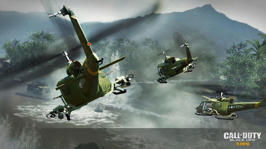 Call of Duty Black Ops CD KEY