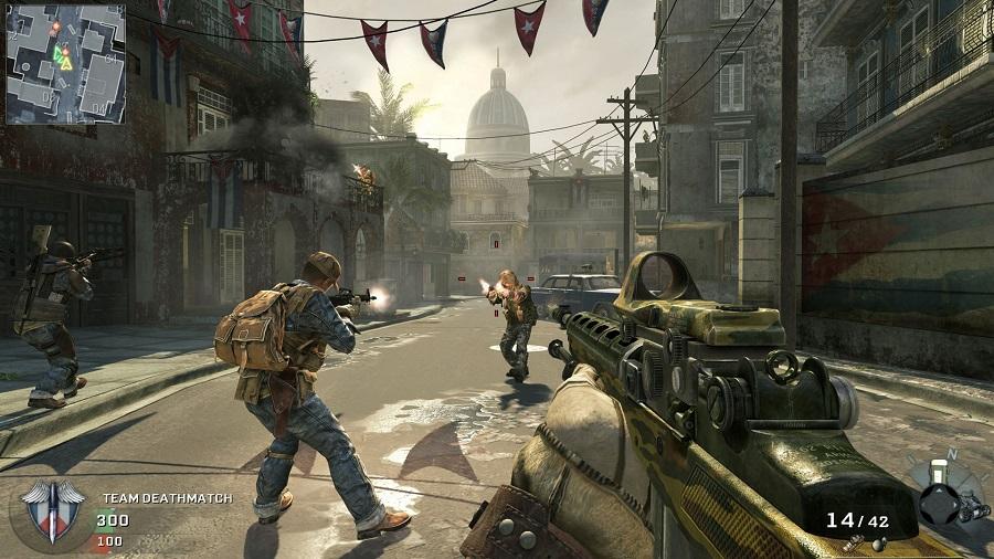 Call of Duty Black Ops CD KEY1111