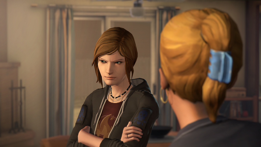 Life is Strange Before The Storm Steam Gift