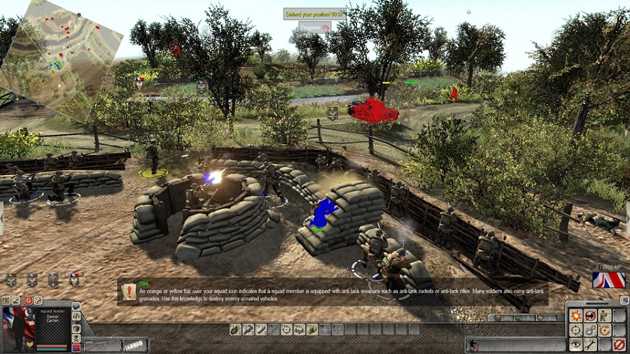 Men of War Assault Squad 2 Steam CD KEY